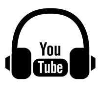 Audios auf YouTube