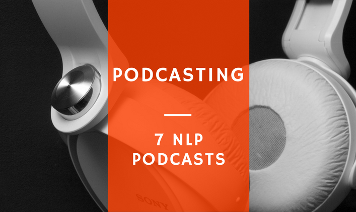 7 NLP Podcasts